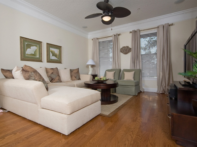 Making homes beautiful in Jacksonville…