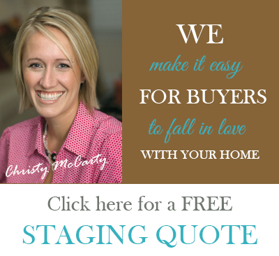 FREE Staging Quote