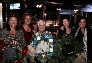 2013 Wreath Making Events Raises $1700 for Ronald McDonald House of Jacksonville