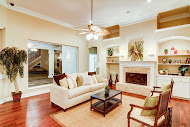 Sold! Great Realtor + Vacant Home Staging Work Wonders on This Jacksonville Home.