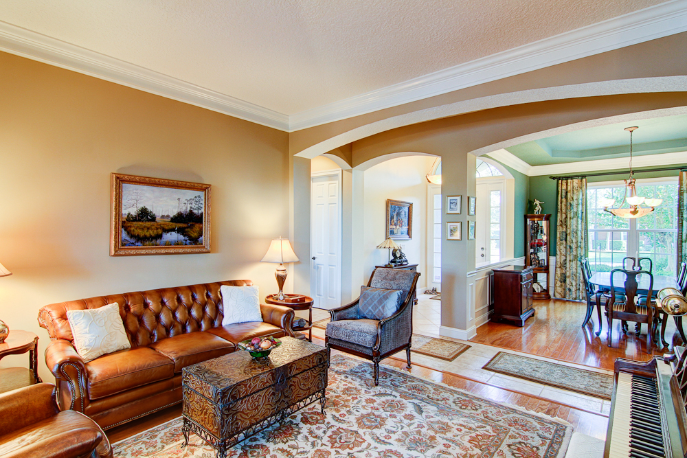 How Home Staging Expands Your Buyer Reach