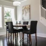 Interior Design for the bachelor. 5 Steps to home hotness!