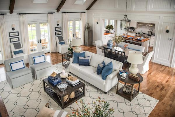 How To Decorate Your Open Floor Plan Like A Pro
