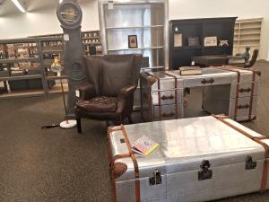 An Inside Peek At Jacksonville S Restoration Hardware