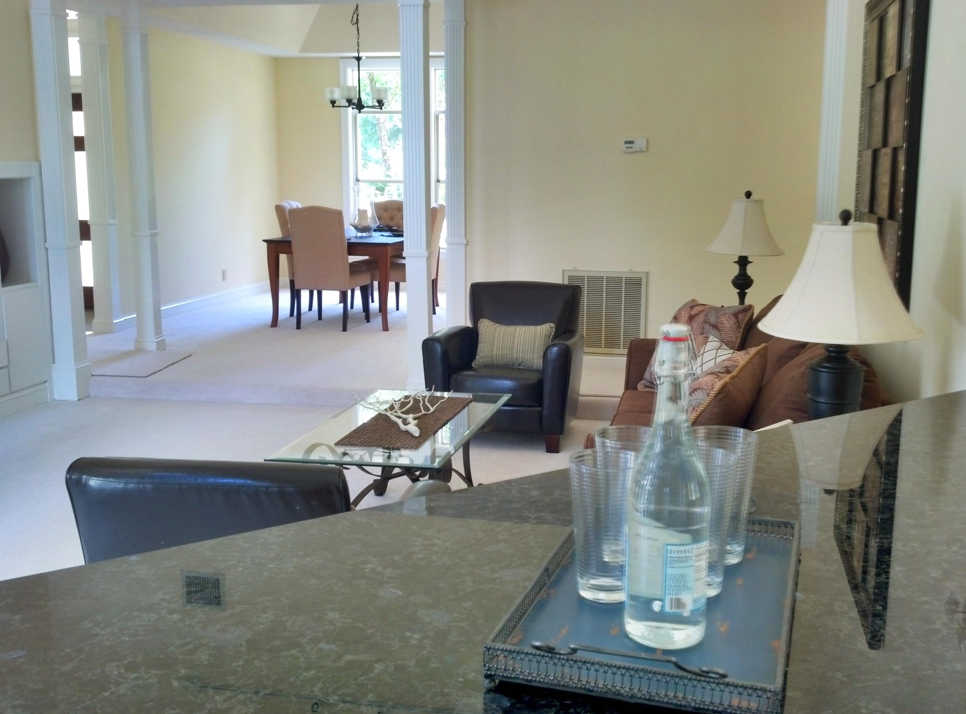 Interiors Revitalized green decorating ideas - Interior Design ...