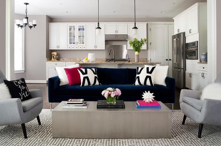 What To Consider When You Are Buying A Sofa Interior