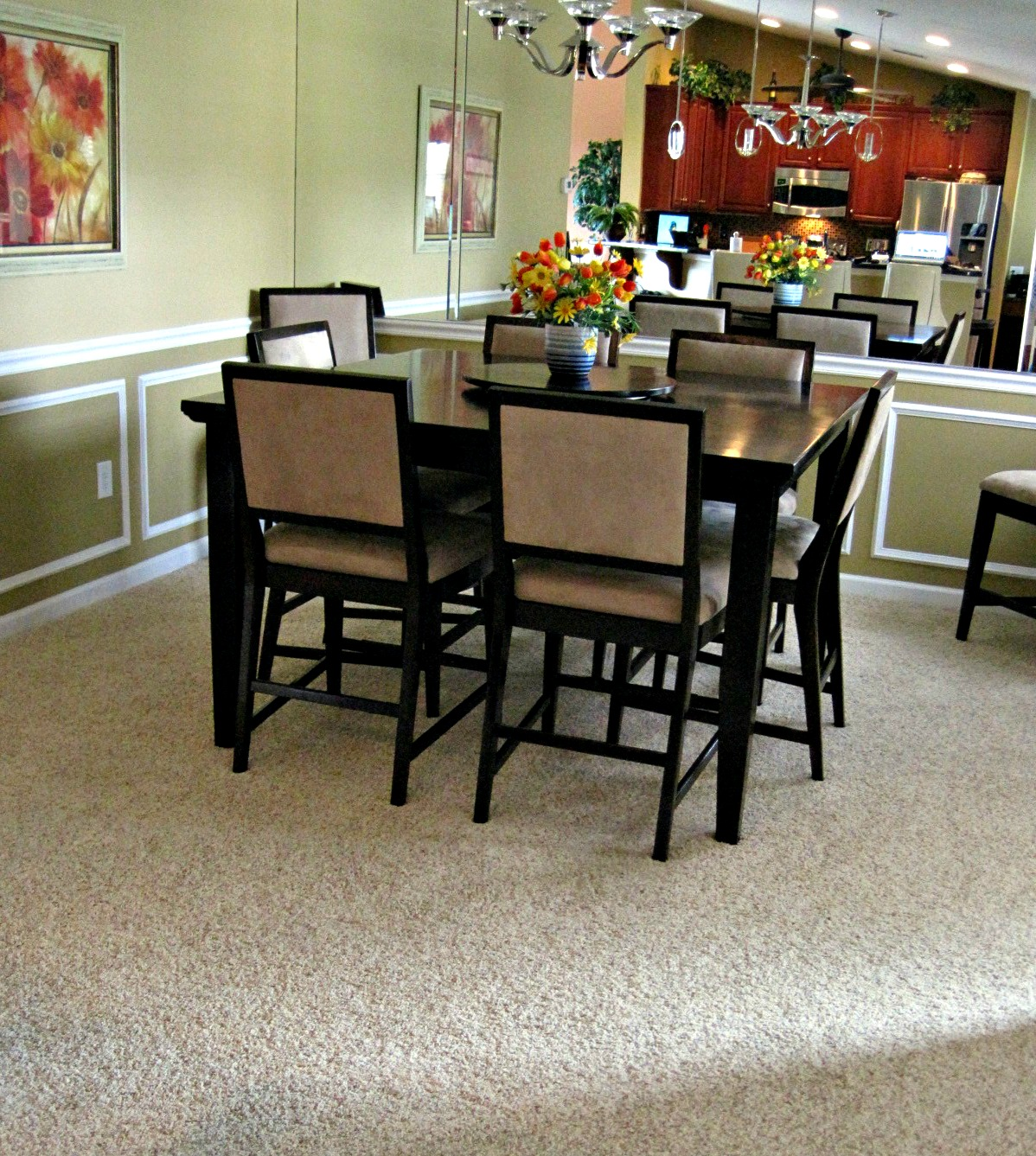 "Interior Design Home Staging: How To Select Carpeting That Won't ""Pile"" On Problems"