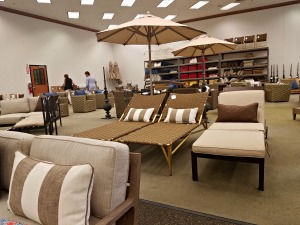 Jacksonville S Restoration Hardware Outlet