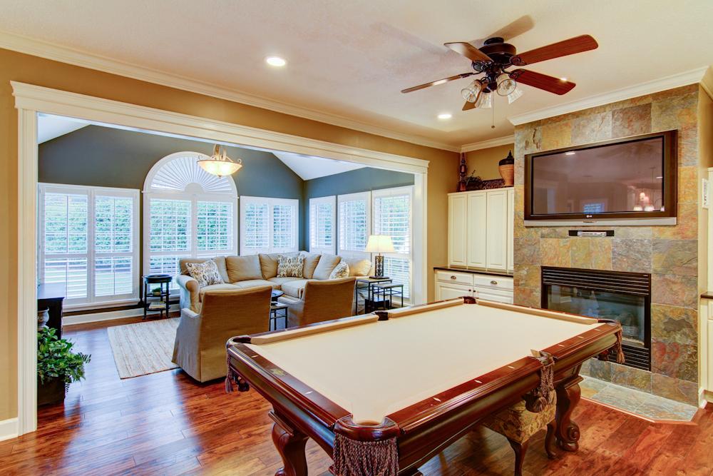 Brockway Residence Remodel Interior Design Home Staging Jacksonville Fl Interiors Revitalized
