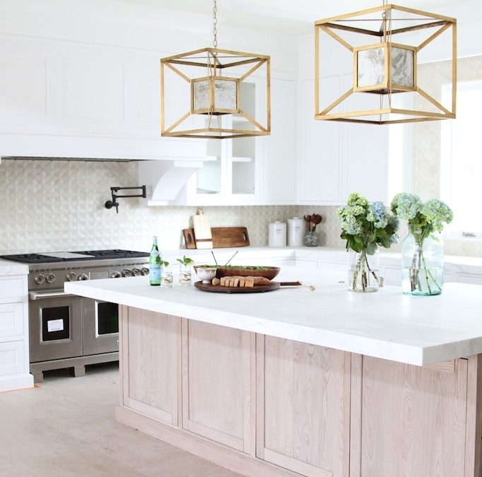 5 Tips For Styling Your Kitchen Counter Tops