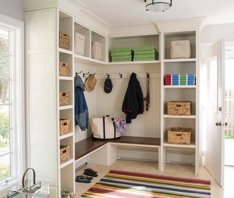 Does Your Home Spark Joy Organizing The Marie Kondo Way