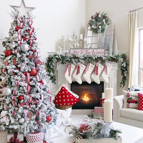 Christmas Decorating Tips Interior Design Home Staging Jacksonville Fl Interiors Revitalized